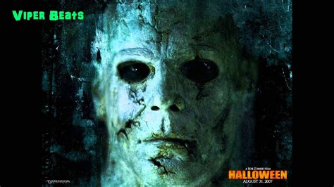 michael myers scary freestyle rap beat prod viper