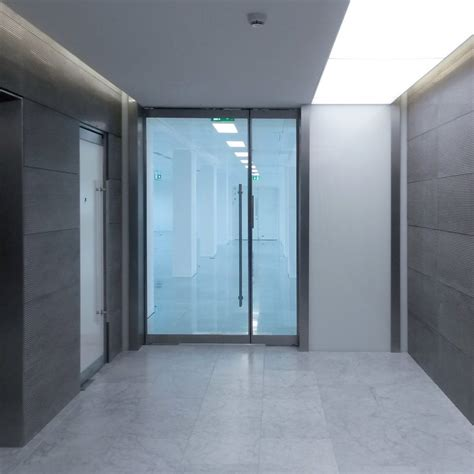Fire And Security Glass Doors & Screens  Accenthansen