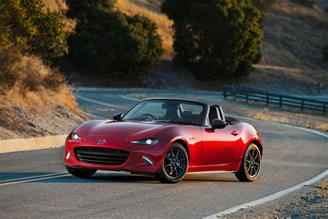 mazda company best convertibles for 2016 2017 carrrs auto portal