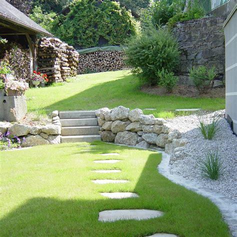 Gartengestaltung  Gartenprofi Rücklinger
