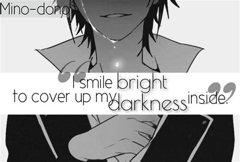 I Smile Bright To Cover Up My Darkness Inside #anime. Ex Boyfriend Jokes Quotes. Marriage Quotes Wedding Day. Movie Quotes Zulu. Happy Quotes On Love. Christian Quotes Divorce. Marriage Quotes Hard Times. Bible Quotes For Depression. Life Quotes Meaning