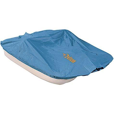 Pelican Boat Cover pelican vinyl mooring boat cover blue 7 8