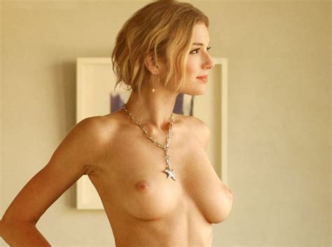 Celebrity Nude And Famous Emily