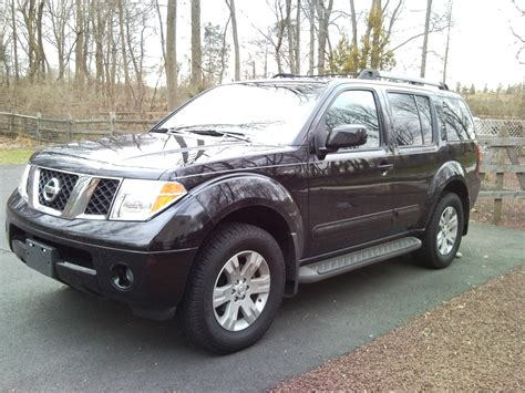 2005 Nissan Pathfinder Le by 2005 Nissan Pathfinder Overview Cargurus