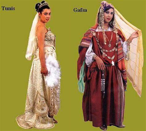 tenu de cuisine femme en 22 photos les habits traditionnels tunisiens selon les régions