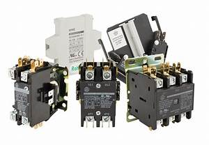 What Is A Contactor