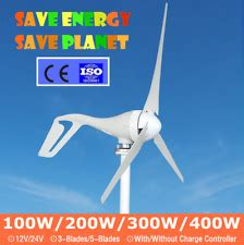 small wind turbine ebay