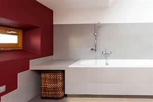 Küchen Wände Farbig Gestalten : zweifarbige w nde ideen zum streichen tapezieren gestalten ~ Bigdaddyawards.com Haus und Dekorationen