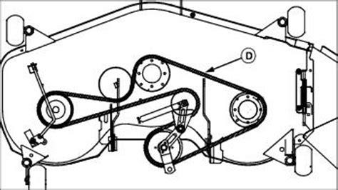 john deere 48 mower deck parts diagram car interior design