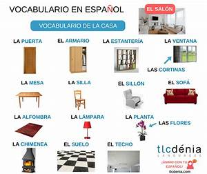Toilette Auf Spanisch : vokabeln rund ums haus die r ume und m bel auf spanisch tlcd nia ~ Buech-reservation.com Haus und Dekorationen