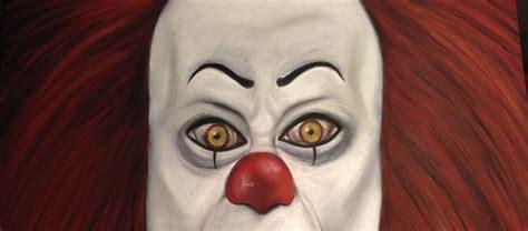 Pennywise The Clown Wallpaper Wallpapersafari