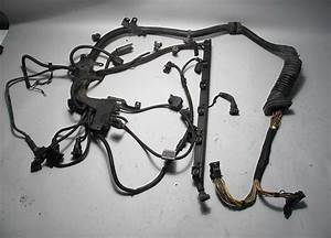 2001 Bmw X5 Wiring Harness