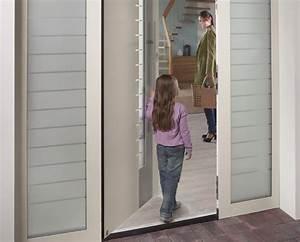 Etancheite Bas De Porte Entree : portes d 39 entr e h rmann seuil bas une nouvelle vie ~ Premium-room.com Idées de Décoration