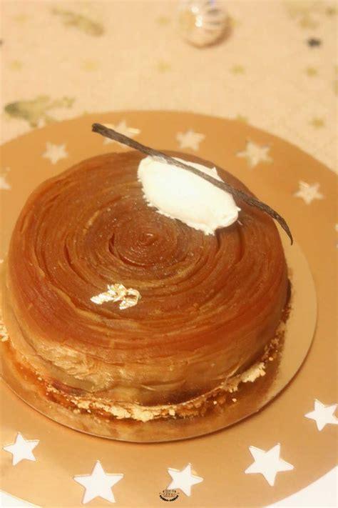 la tarte tatin de william lamagnere la meilleure tatin