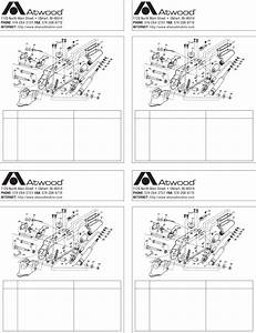 Download Atwood Mobile Products Automobile Parts Mpd 85091