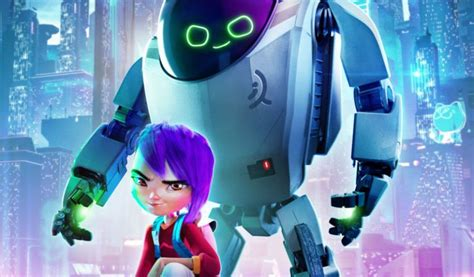 Netflix Releases Trailer For Upcoming Animated Series