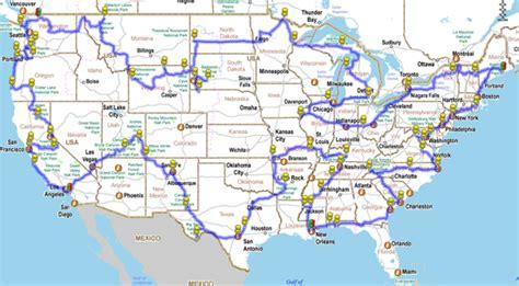 48stateroadtrip.com » 48-state Cross-country Road Trip