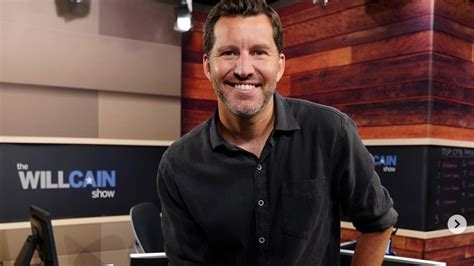 Popular Sports Commentator Will Cain Joins Fox's Weekend ...