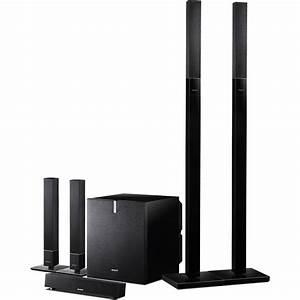 Sony SA-VS310 5.1-Channel Speaker System SAVS310 B&H Photo ...