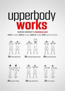 Upperbody Works Workout