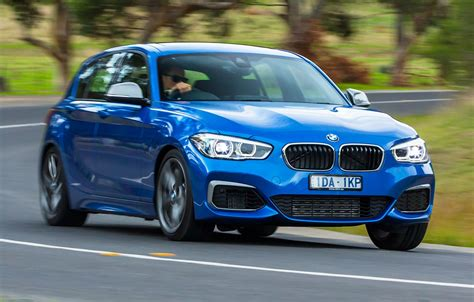 Bmw 1 Series Review 2015 118i, 120i, 125i And M135i