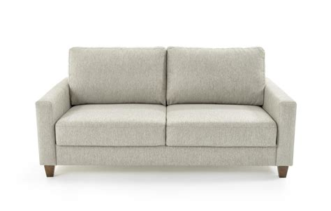 Sleeper Sofas Size by Luonto Nico Nico Loule 616 Contemporary Size Sleeper