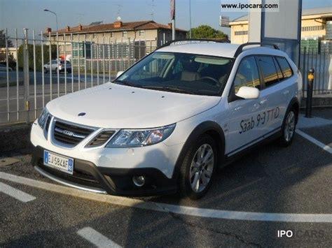 2011 Saab 9-3 X 1.9 Ttid 180cv Sentronic