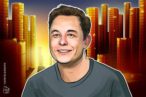 However, the real person behind the name is still cloaked in mystery. Tesla's crypto-friendly CEO is now the richest man in the world - Cryptocurrency nieuws