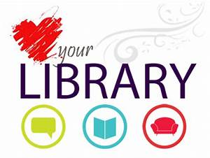 Rolling-Banner Love-the-Library png (390×294) Library