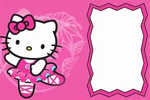 Hello Kitty Decke : cute hello kitty party invitaton card invitations online ~ Sanjose-hotels-ca.com Haus und Dekorationen