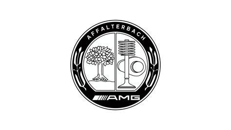 mercedes amg logo amg logo hd png meaning information carlogos org