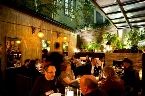 Salinas  Nyc  Restaurant Review  The New York Times