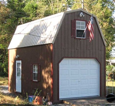 amish garage prices affordable amish 2 story shed kits and barns available in