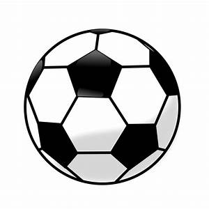 Soccer | Free Stock Photo | Illustration of a soccer ball ...