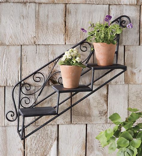 patio plant stand uk furniture creations review plant stands outdoor front