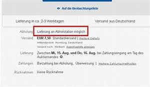 Packstation Adresse ändern : ebay packstation als adresse so geht s giga ~ Orissabook.com Haus und Dekorationen
