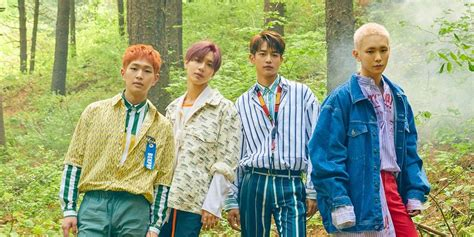 SHINee reveals that the third part of their album will ...