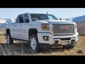 2017 GMC 2500 Denali Diesel