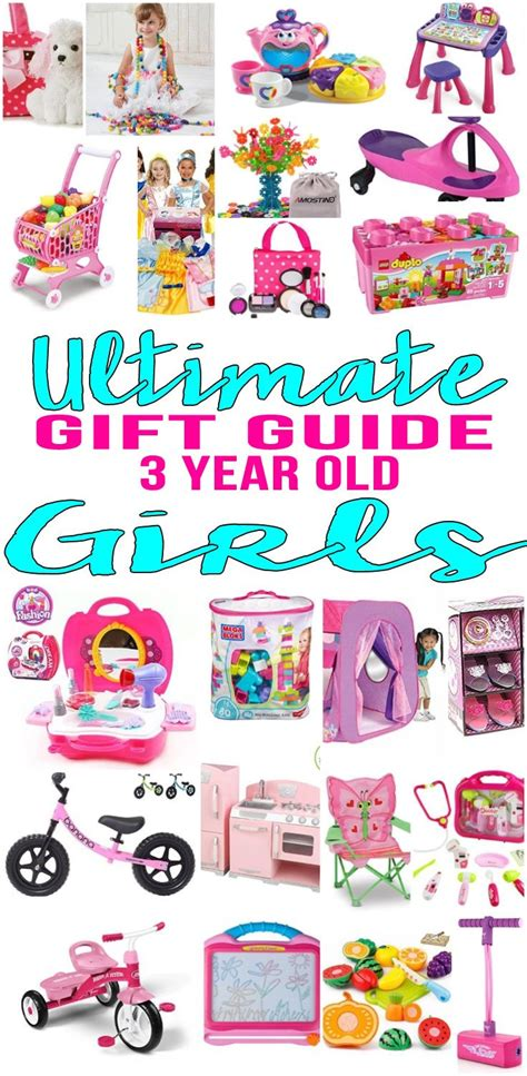 christmas gifts for 2 3 year olds best gifts for 3 year gift suggestions third birthday and