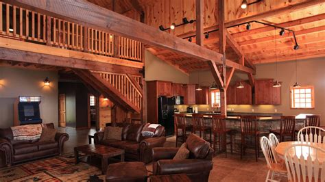 barn home great plains western horse barn home project