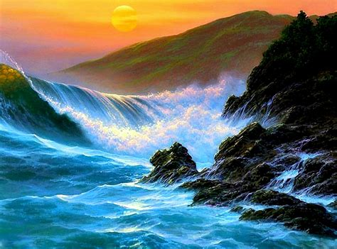 Widescreen Image by Flowers Widescreen Images Free Images Nature