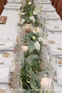Decoration Mariage Boheme : decoration table mariage boheme ~ Melissatoandfro.com Idées de Décoration