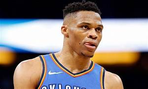 Russell Westbrook says goodbye to Oklahoma City in ...  Russell