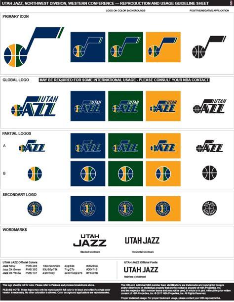 utah jazz colors utah jazz colors hex rgb and cmyk team color codes
