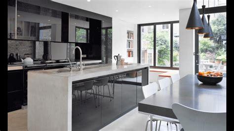 40 Modern Kitchen Furniture Creative Ideas 2017 Modern