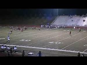 FRANKLIN MARSHALL 2009 North Point High School Football ...