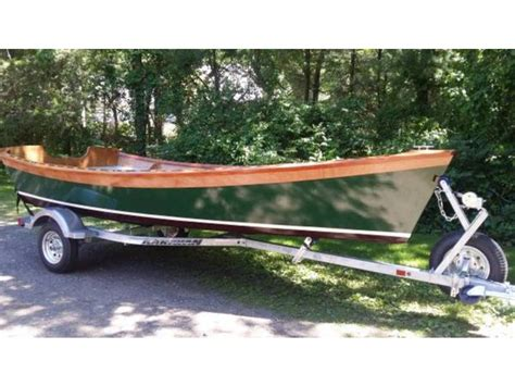 Skiff Kits For Sale by 2016 Chesapeake Light Craft Peeler Skiff Powerboat For