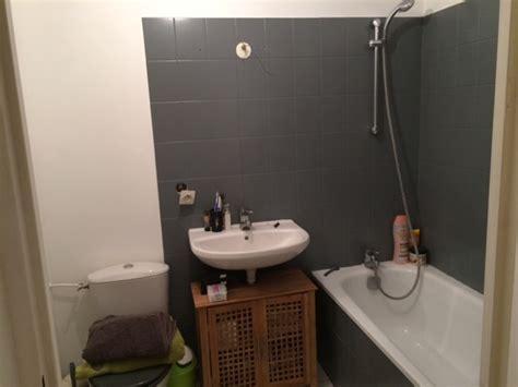 faence pour salle de bain incroyable renovation faience salle de bain 43 pour la r 233 novation d 233 coration de salle de