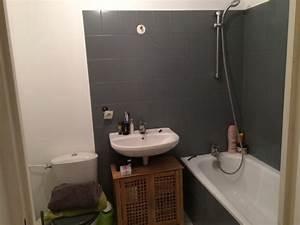 revgercom peinture pour faience salle de bain v33 With peinture carrelage salle de bain prix