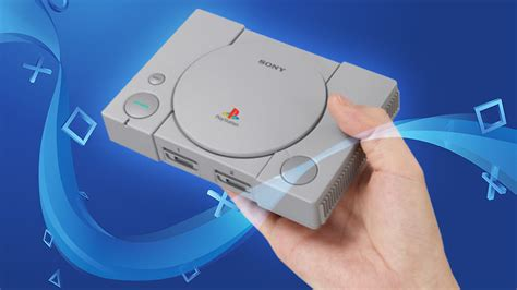 sony announces  playstation classic packs   games